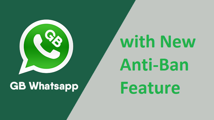 (Anit-Ban) GBWhatsapp Download for Android