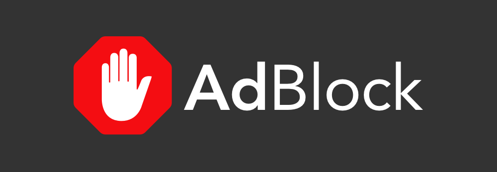ad blocker banner
